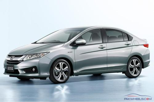 honda city hybrid fuel consumption