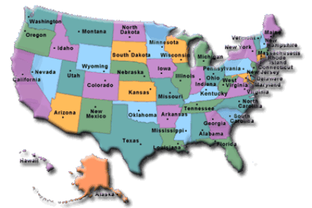 50 states and capitals | dog breeds picture