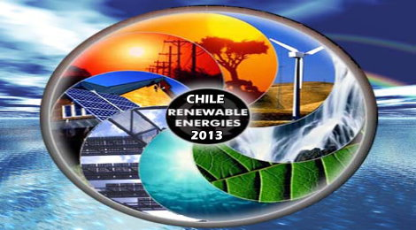 Energias Renovables Chile Ernc Energías Renovables