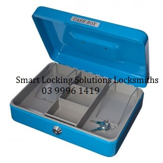 BDS Cash box 250mm