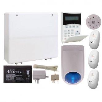 AMC alarm kit