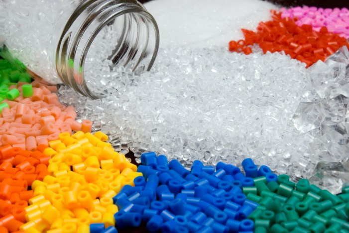 From challenges to opportunities: favourable climate for the plastics industry