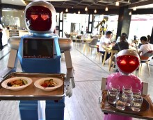Robotic process automation increases competitiveness