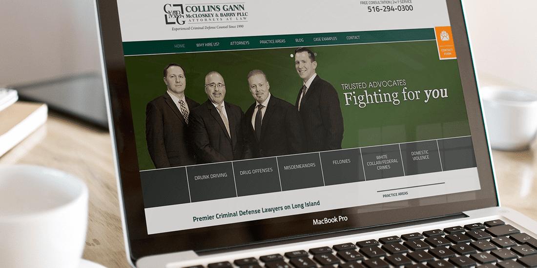 CG-website