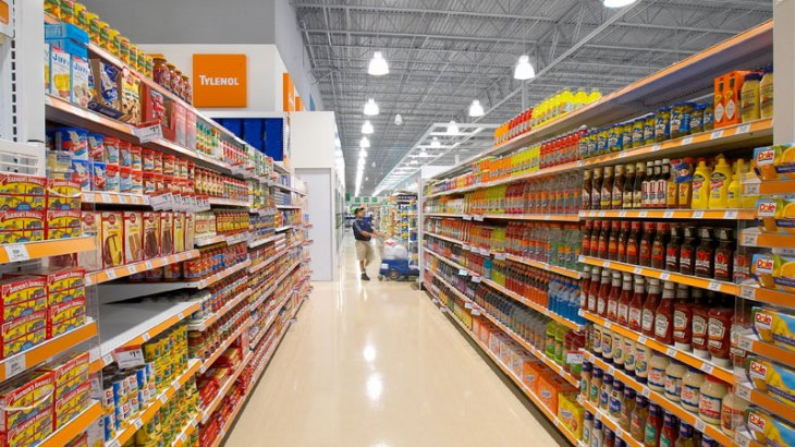 save money shopping discount grocery store