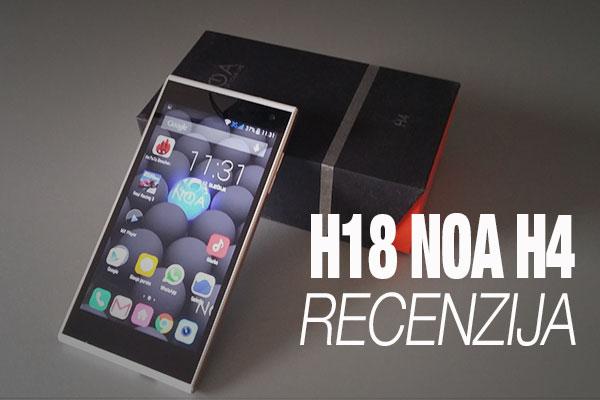 Recenzija: H18 Noa H4