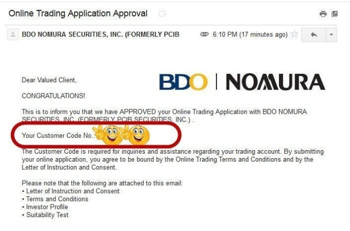 Bdo stock options