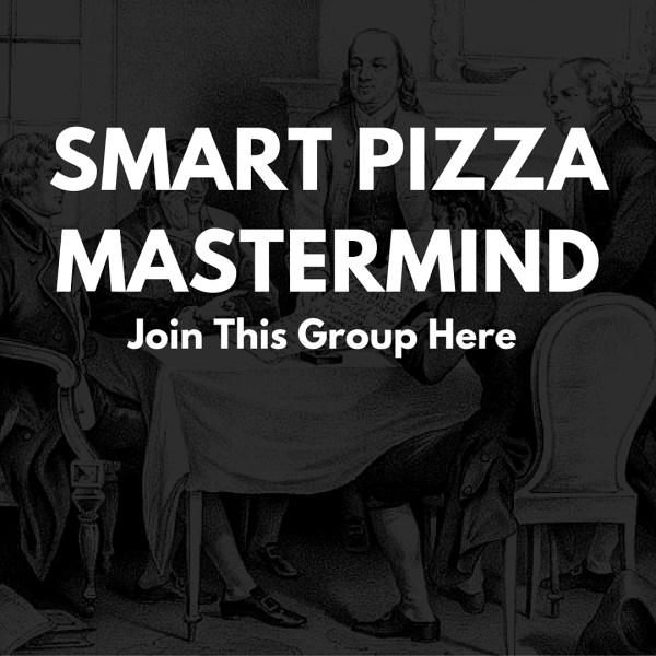 Smart PizzaMastermind