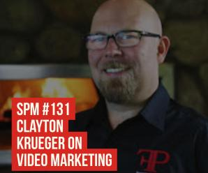 Clayton Krueger Pizza Marketing