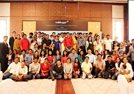 rajarajan hall_ ITC grand chola chennai