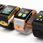 i´m watch - die italienische Designer Smartwatch