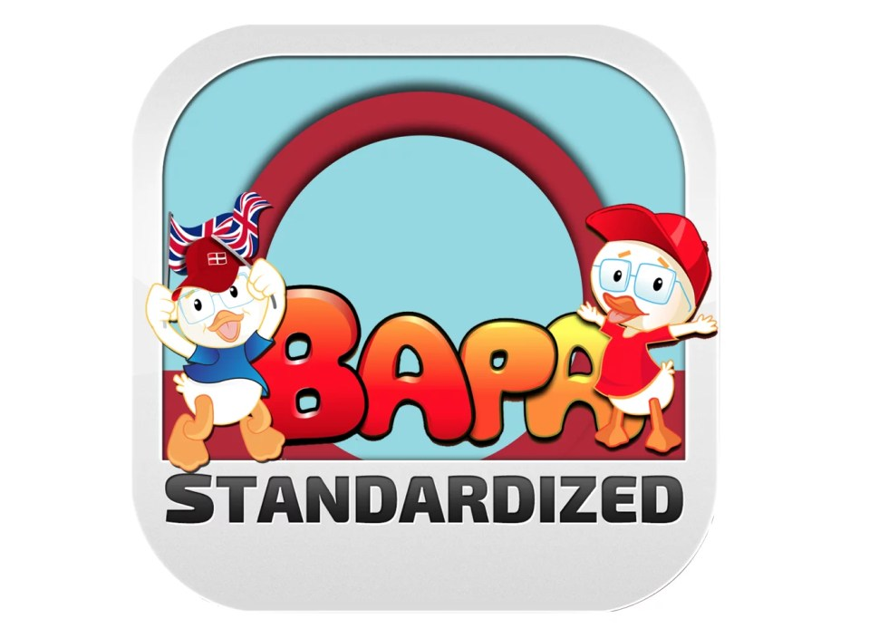 Smarty Ears & Billinguistics release the first app truly standardized on the iPad