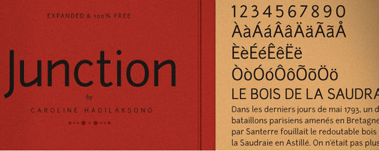 minimalisticfonts10 15 Free Minimalistic Designs Fonts