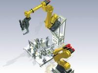 Most Advanced Robotics Simulation Software Overview