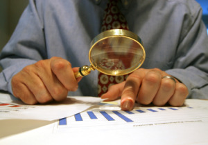 conducting a business productivity audit