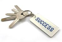 branding keys to success