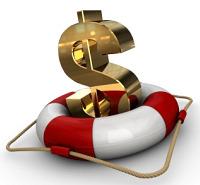 saving money in a down economy