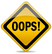 13 small business mistakes