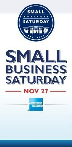American Express Open's Small Business Saturday