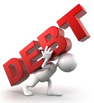 credit card debt settlement for small business