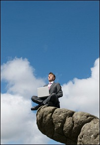 tips for operating a remote business