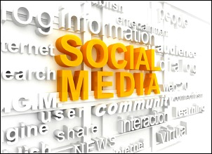 engage customers with social media