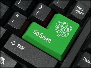How Going Green Could Benefit Your Small Business