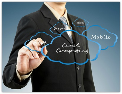 questions about cloud computing