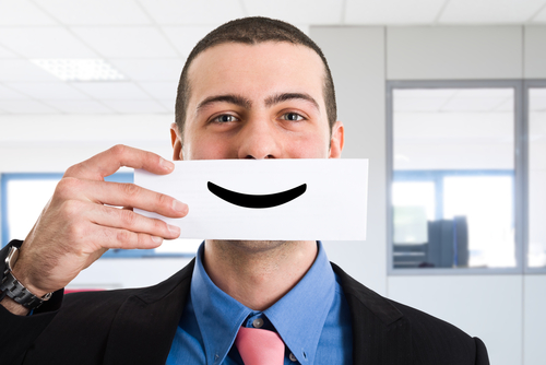 5 Ways to Keep Your Employees Happy