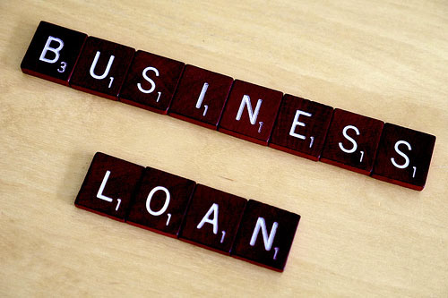 Alternative business loans