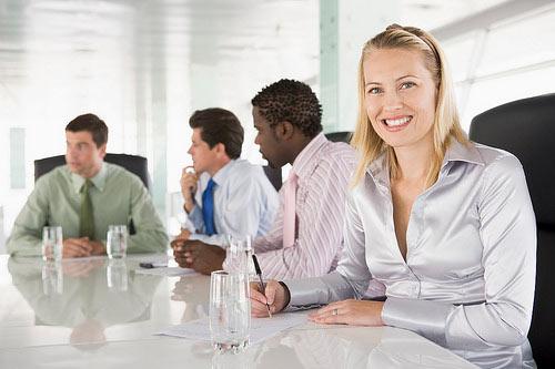Empowered staffs