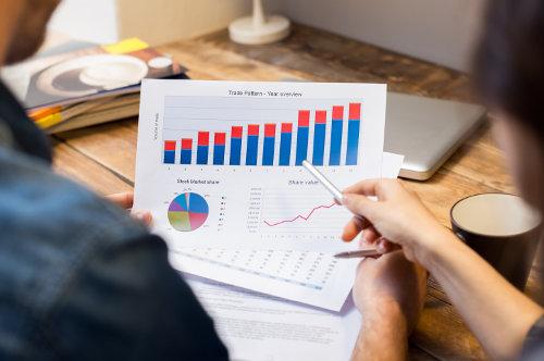 Startup finance