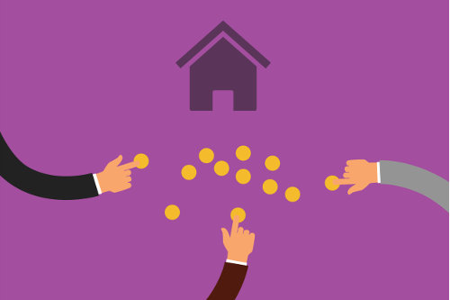 Crowdfunding for property investors
