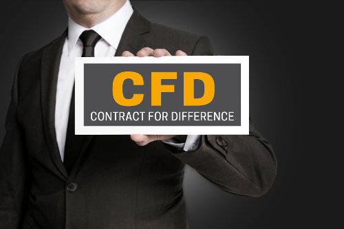 CFD - Contract For Difference