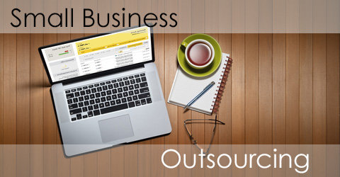 small business marketing outsourcing