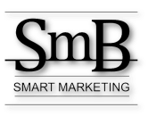 Small Business Smart Marketing Logo