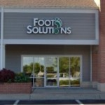 Client - Foot Solutions, Wichita, KS