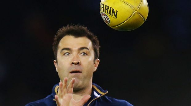 Tricky finish: Geelong coach rues missed opportunities in tight race for top-four position.