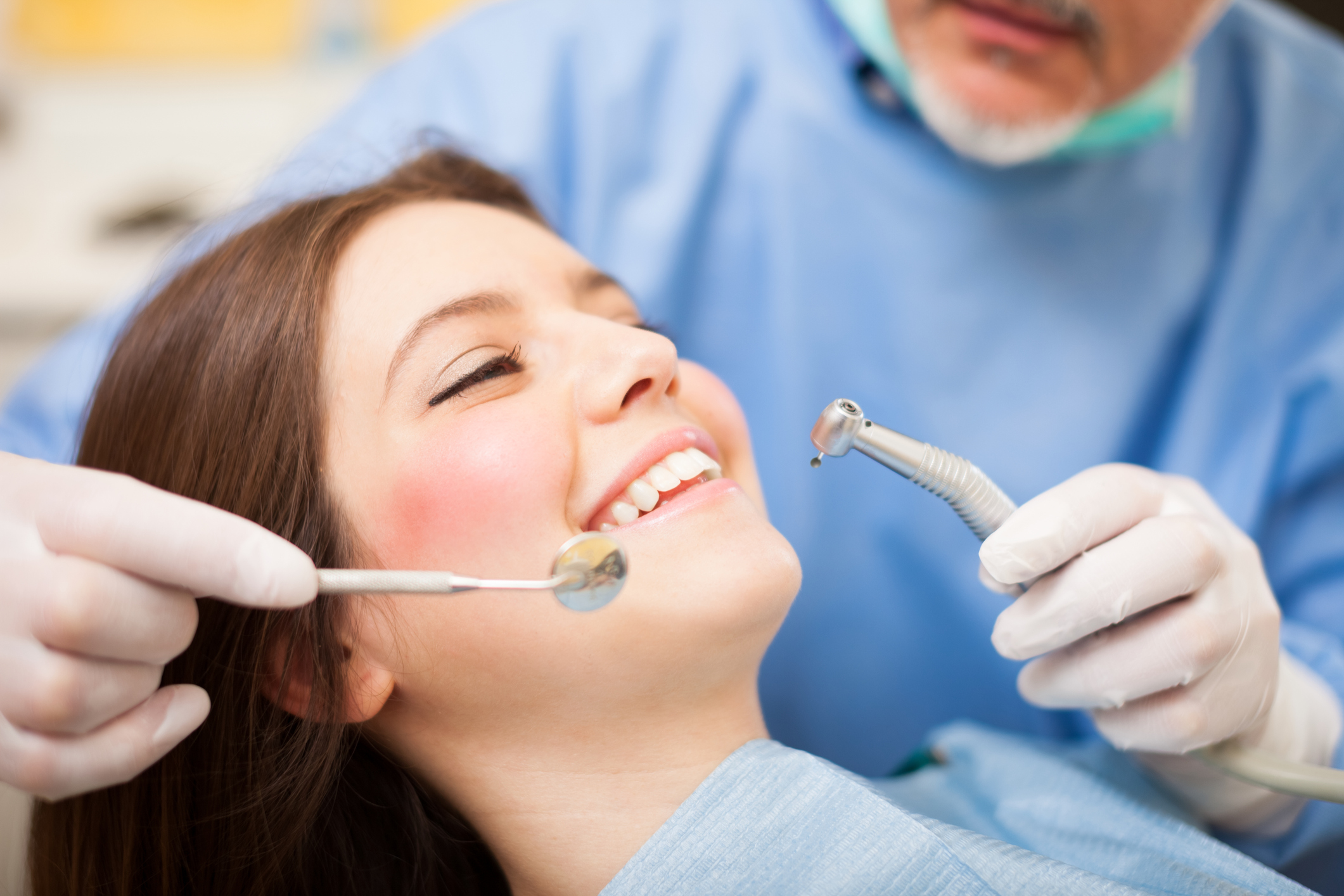 Cosmetic Dentistry, Asheville, NC