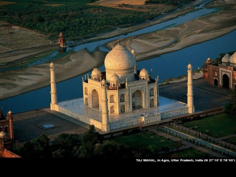 Best Pic of TAJ MAHAL ever seen