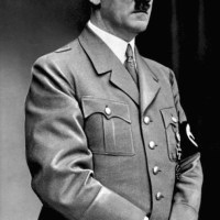 Who am I? - ADOLF HITLER
