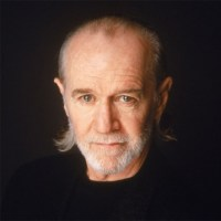 George Carlin - comedian - could write something so very eloquent.