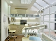 london-clinic-general-dentistry-chair-close-up-looking-back
