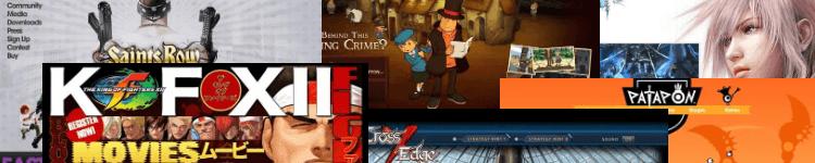 video-game-website-design-gallery-banner