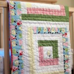 {baby quilt…}
