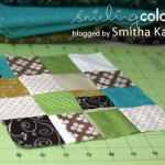{Tutorial Thursday: Quilt block a month #5 : a 2012 goal:}