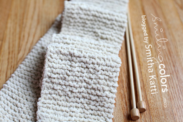 learn how to knit a scarf with this great photo tutorial easily. Black Bedroom Furniture Sets. Home Design Ideas