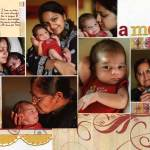 {a mother's love}