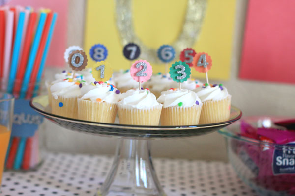 cupcaketoppersnumbers