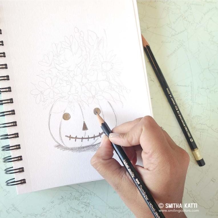 halloween_sketch
